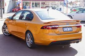 used 2015 ford falcon fg x xr6 turbo sedan for sale shacks motor