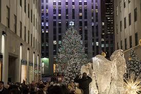 christmas tree at rockefeller center 2015 photoframd com