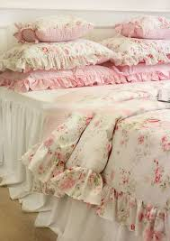 best 25 shabby chic comforter ideas on pinterest shabby chic