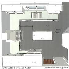kitchen floor plans favorable images kitchen floor plans for your home isand thamani