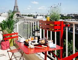 kleine balkone balkonmöbel 3 looks für kleine balkone designblog