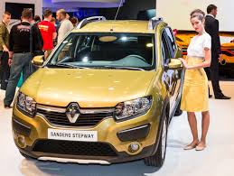 renault logan 2016 price new dacia sandero arrives in russia badged as a renault