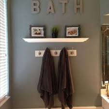 Bathroom Towel Hooks Ideas Rustic Wooden Bathroom Ideas With Carpets And Sink Cabinet Towel