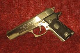 colt double eagle wikipedia