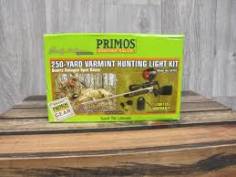 green hunting light reviews primos varmint hunting light kit 250 62362 ebay