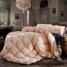 White Down Comforters Down Comforter King Collection Comfortable And Beautiful Down