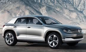 volkswagen touareg interior 2018 vw touareg interior united cars united cars