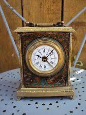 horloge sur le bureau pendules de bureau et de cheminée pour bureau ebay