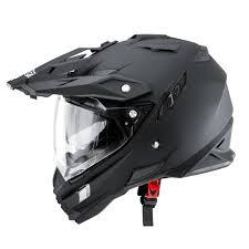 matte black motocross helmet alltop ap 8851 motocross helmet matte black insportline