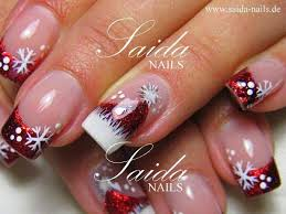 best 25 christmas nail designs ideas on pinterest christmas