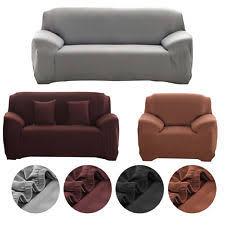 Easy Stretch Sofa Covers Sofa Covers Ebay
