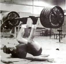 what exercises lifts do you consider to be a waste of time fitness