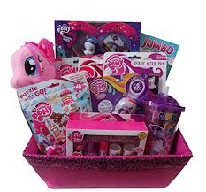 my pony easter basket my pony ultimate gift basket could definitely put this
