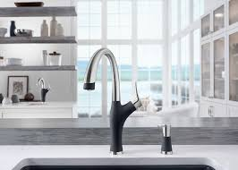 Blanco Kitchen Faucets Blanco Ikon Apron Front Sink And Artona Faucet Honored With