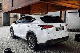 used lexus nx for sale malaysia lexus nx news reviews round up lexus