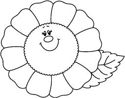 dibujos colorear las flores coloriages pour enfants