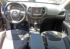 jeep cherokee sunroof 2014 jeep cherokee latitude 4 4 test drive nikjmiles com