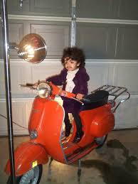 purple rain prince on a scooter imgur cool clothes 4 kids