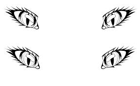 cat eye designs elaxsir