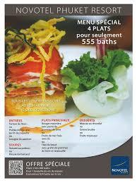 le pour cuisine le phuket n 1 décembre 2011 page 44 45 le phuket n