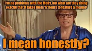 Austin Powers Meme Generator - austin power meme generator power best of the funny meme