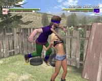 Backyard Wrestling Characters Backyard Wrestling Don U0027t Try This At Home On Gamevortex Com