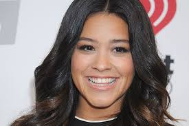 These Socially Conscious Female Entertainers Totally Rocked          Gina Rodriguez  Photo  Gregg DeGuire Getty Images