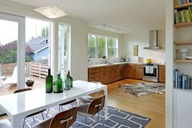 Energy Efficient Home Designs This Stunning Passive Home In Seattle Is 51 More Energy Efficient