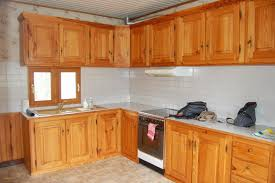 cuisine bois massif pas cher placard de cuisine en bois luxe cuisine agréable placard cuisine