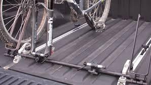 nissan accessories bike rack utilitrack yakima bicycle mount page 3 nissan titan forum