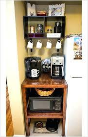 the shelf coffee bar ideas office coffee bar furniture coffee bar ideas for