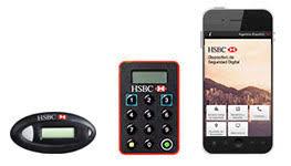si e hsbc dispositivos de seguridad banking personas hsbc