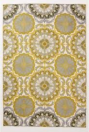 Black Gold Rug Crewel Rugs Crewel Rug Festival Of Colors Browns And Whites On