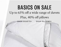 The Bay Duvets Hudson U0027s Bay Canada Offers Get Up To 65 Off A Wide Range Of