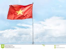 Flag With Yellow Star Flag Vietnam Yellow Star Red Background Stock Photos 53 Images