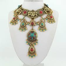multi stone necklace images Ethnic multi stone necklace 103523112017 jpg