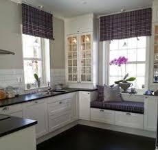 rideau pour cuisine moderne 55 rideaux de cuisine et stores pour habiller les fenêtres de