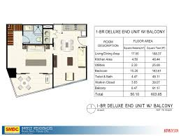 sm mall of asia floor plan breeze residences floor plan and unit layout