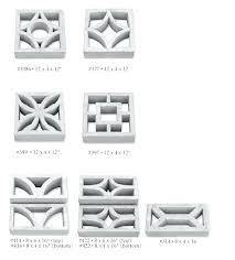 decorative concrete blocks home depot decorative cinder block concrete screen block decorative cement