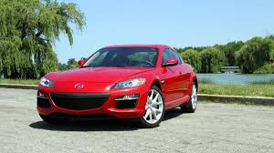 mazda rx 2011 mazda rx 8 grand touring an u003ci u003eautoweek u003c i u003e drivers log car