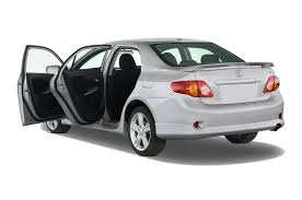 Overhead Door Model 456 Manual by 2010 Toyota Corolla Reviews And Rating Motor Trend