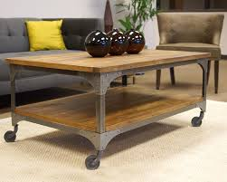 coffee table amazing industrial coffee table design ideas