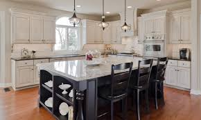 100 white kitchen island with granite top white kitchen