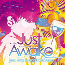las vegas photo album cdjapan just awake limited release fear and loathing in las
