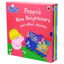 peppa pig archives bms wholesale