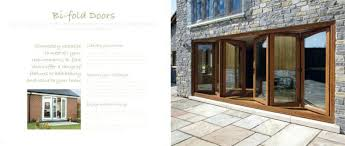 Folding Glass Patio Doors Prices by Patio Bifold Doors Sydney Bifold Patio Doors Upvc Bi Fold Patio