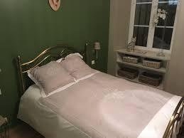 chambres dans hôtel particulier chambre la flèche