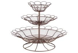 fruit basket stand 3 tier fruit basket stand inspirations home furniture ideas