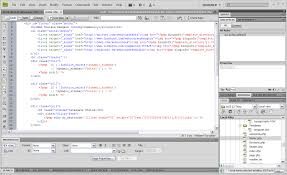 tutorial website dreamweaver cs5 10 good and 10 bad things about adobe s dreamweaver