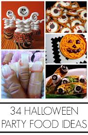 209 Best Halloween Dinner Ideas by Halloween Party Food C R A F T